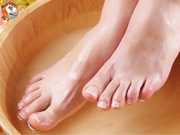 cách làm bắp chân nhỏ