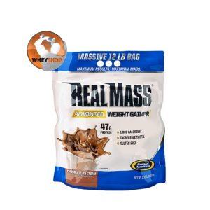 Real Mass 12lbs