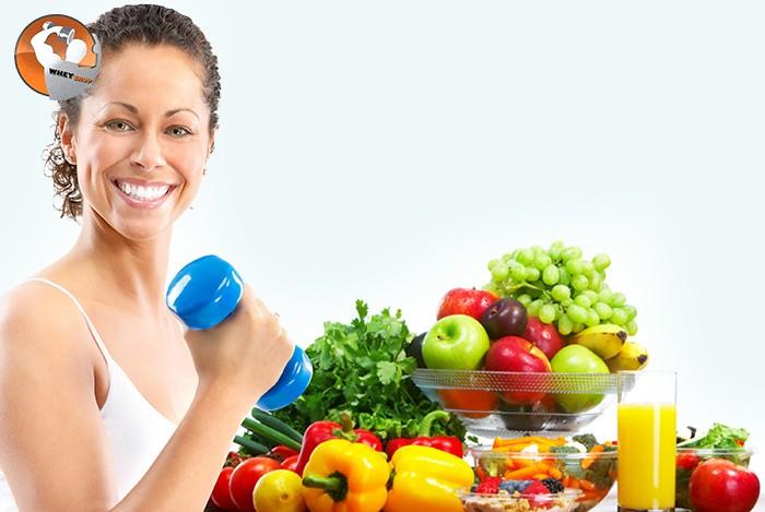 hàm lượng calo trong một số thực phẩm quen thuộc
