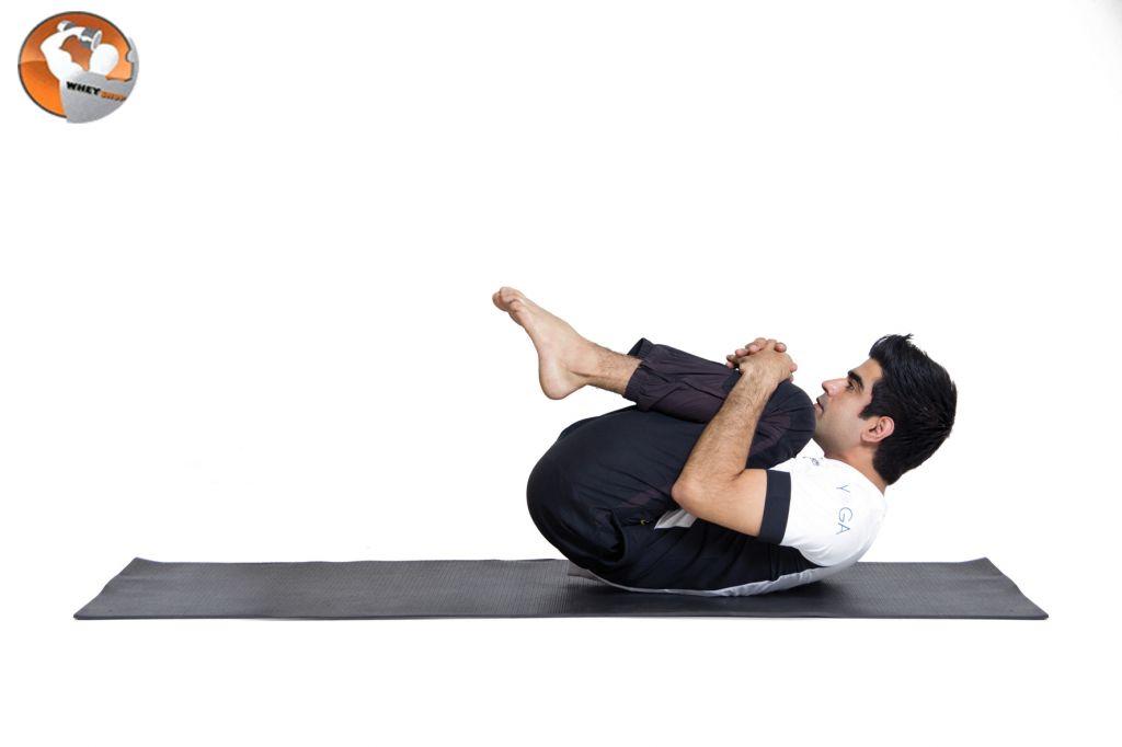 hướng dẫn các bài tập yoga tại nhà đơn giản