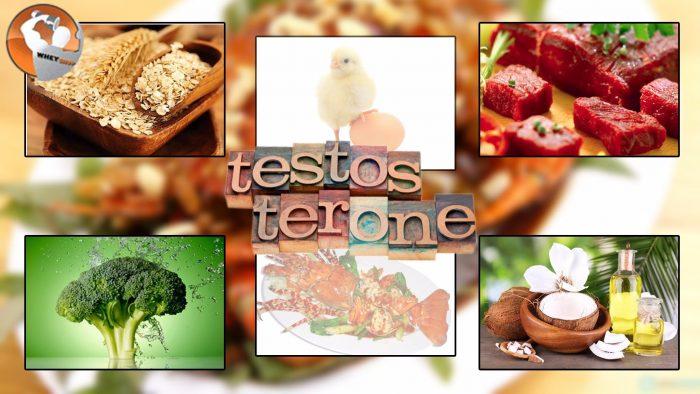 Bạn đã biết testosterone là gì