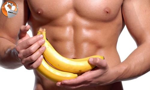 thực đơn cho người tập gym tăng cân