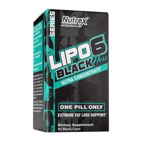 Lipo 6 black hers là dòng sản phẩm giảm mỡ giảm cân dành cho phụ nữ tập gym, tập thể hình. Tác dụng cực nhanh giúp đánh tan mỡ trong cơ thể, an toàn lành tính