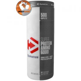 Super amino 6000 500v