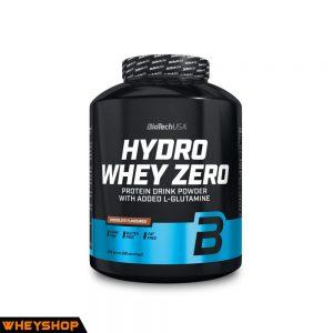hydro whey zero tang co nhanh chinh hang wheyshop vn