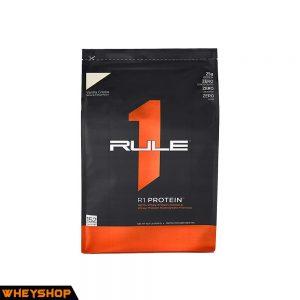 rule1 10 lbs tăng cơ giá rẻ chinh hang wheyshop