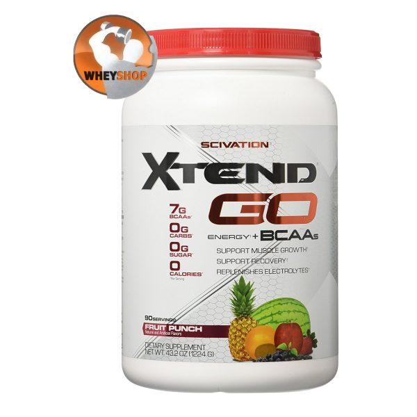 Xtend Go 90 servings 1