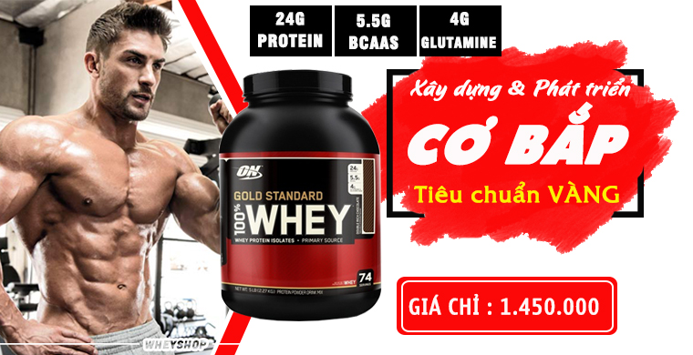 BANNER WHEY GOLD MỚI