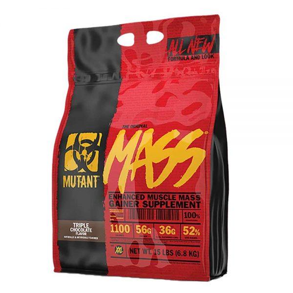 Mutant Mass là sản phẩm Sữa Tăng Cân nhanh, bán chạy hàng đầu trên thị trường hiện nay, cam kết nhập khẩu chính hãng, uy tín và giá tốt nhất Hà Nội, TpHCM