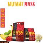 MUTANT MASS có tốt không là câu hỏi thường gặp của số đông khách hàng khi hỏi tới sản phẩm Mutant mass. Đâylà sản phẩm sữa tăng cân của hãng Mutant wheyshop.vn