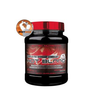 Pre Workout-Hot-Blood-3-0