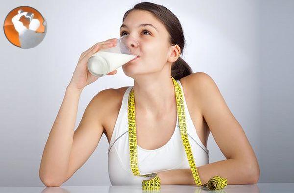 sữa tăng cân mass