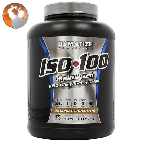 whey protein isolate hydrolyzed