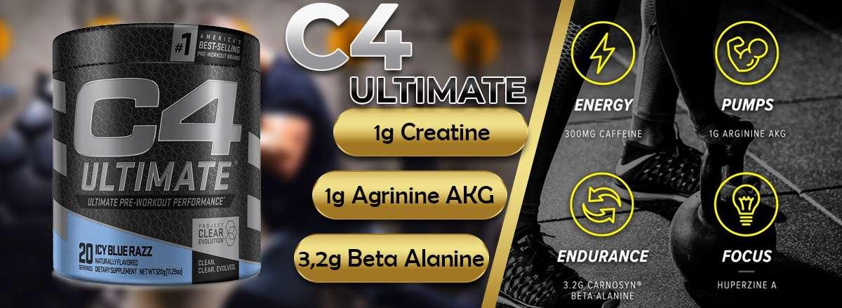 C4 Ultimate gia re ha noi tphcm
