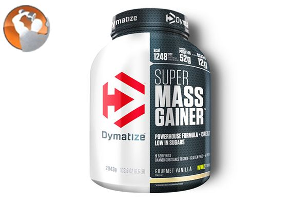 Đánh giá Super Mass Gainer và Serious Mass: Loại nào tốt?