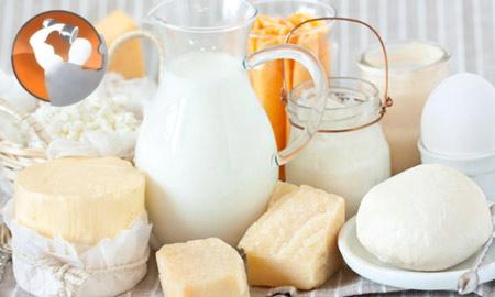 Tham khảo các loại sữa tăng cân dành cho người gầy tốt nhất hiện nay