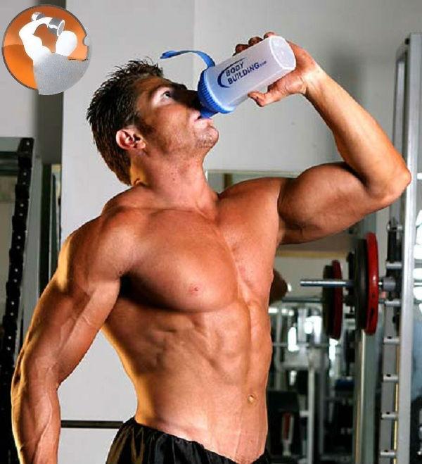 BCAA va Pre workout