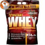 Whey Protein Mutant