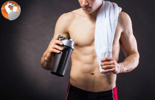 Whey Protein cho nữ giảm cân