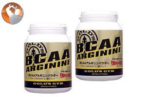Bcaa Arginine 250g hỗ trợ tăng cơ có thực sự đáng tin?