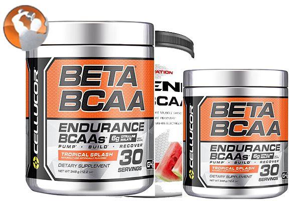 BCAA bao nhiêu tiền?