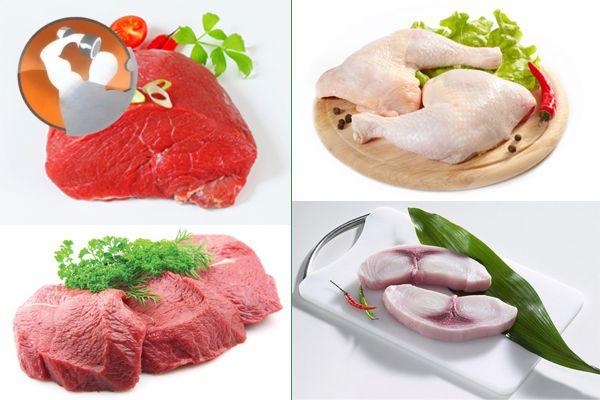 Đừng bỏ qua 5  thực phẩm bổ sung tăng cân cho người gầy hiệu quả nhất 3