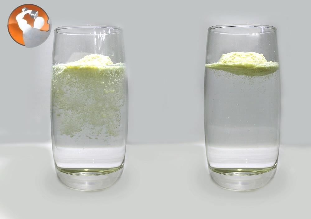 Phân biệt thật giả các loại sữa tăng cân thể hình như thế nào?