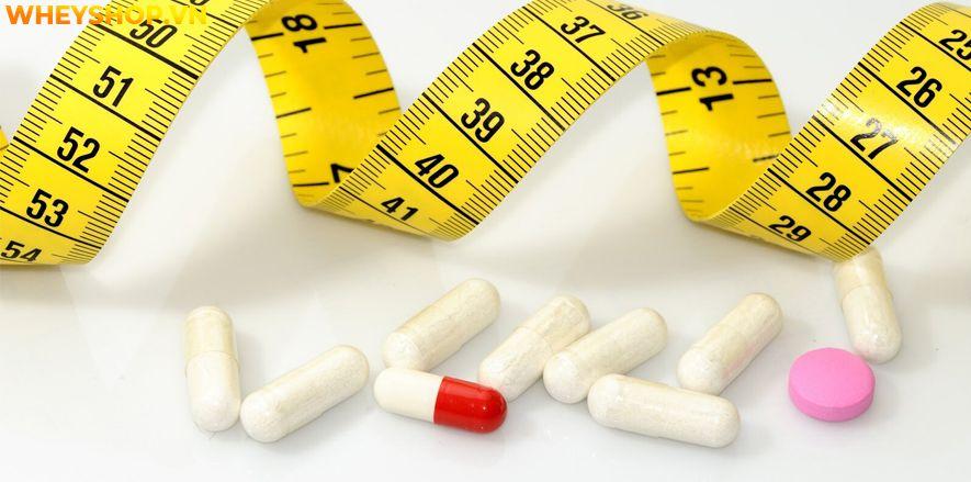 Nếu bạn đang băn khoăn trong việc tìm hiểu thực phẩm bổ sung giảm mỡ có tốt không thì hãy cùng WheyShop tham khảo chi tiết bài viết...