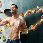 3 quy tắc sử dụng thực phẩm hỗ trợ tập thể hình