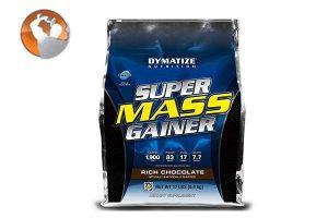 Uống Super Mass Gainer có tốt không?