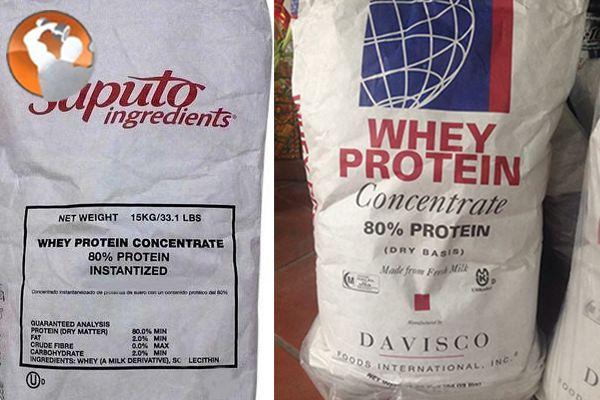 Cảnh báo: Những điều bạn cần phải biết về Whey Protein Concentrate 80