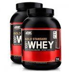 whey protein tốt nhất hiện nay dành cho các gymer