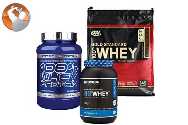 Mua Whey protein tphcm ở đâu uy tín, chính hãng 100%?