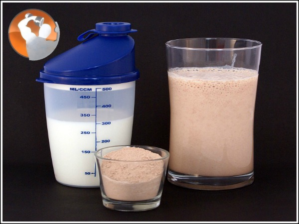 Sử dụng sữa tăng cân hiệu quả nhất như thế nào?