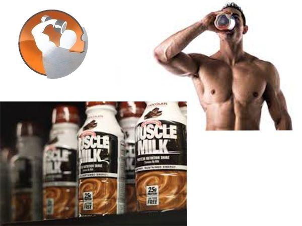 Bí quyết sử dụng sữa dinh dưỡng cho người tập thể hình