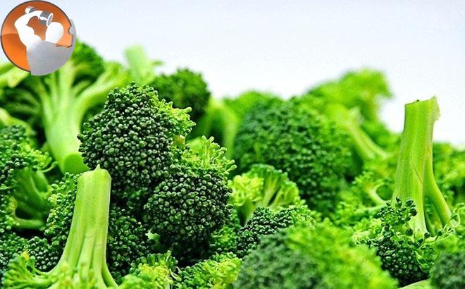 thực phẩm dinh dưỡng cho người tập thể hình