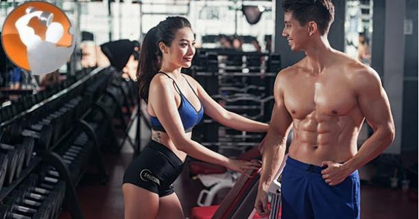 Chế độ tập luyện và ăn gì để tăng cân nhanh nhất 1