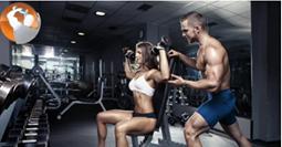 lịch tập gym cho người mới tập