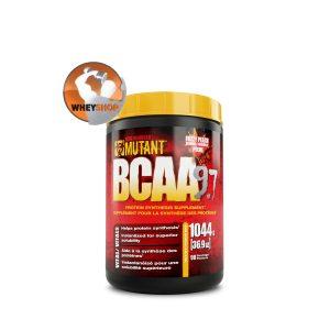 BCAA Mutant