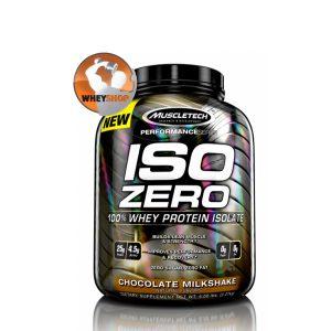 ISO Zero Muscletech