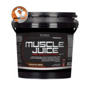 Muscle-Juice