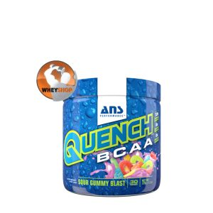 Quench BCAA 30sv