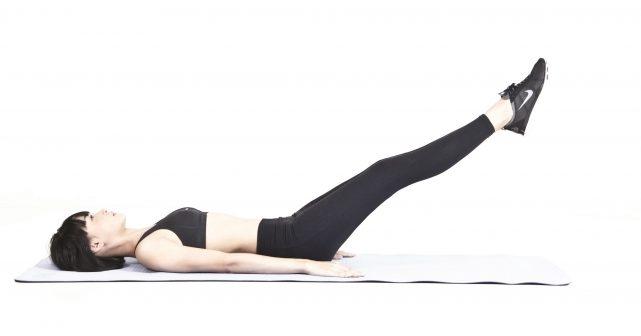 Hướng dẫn cách tập gym giảm mỡ bụng cho nữ 3