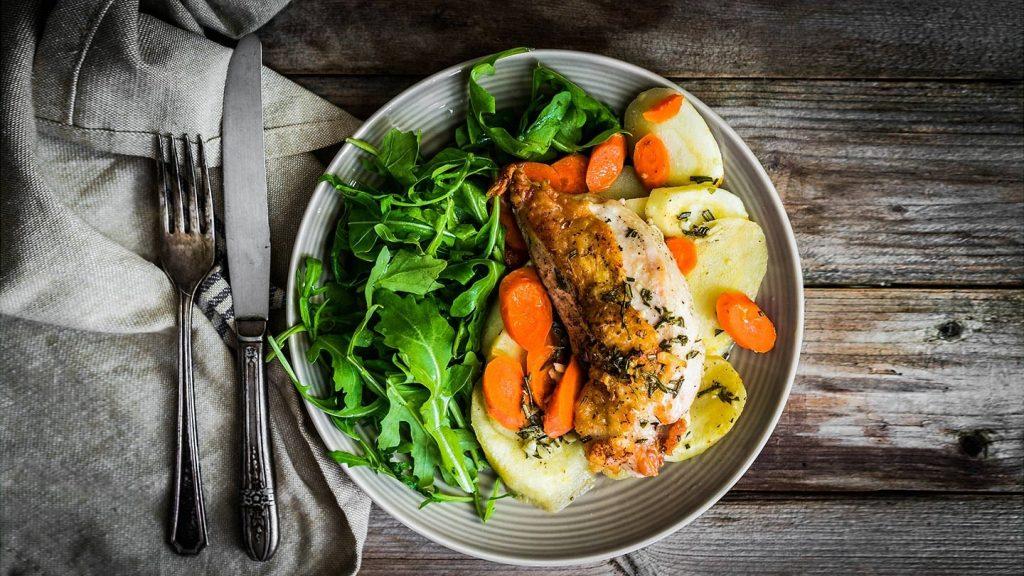 Chế độ ăn kiêng giảm cân Low Carb là gì ? 1