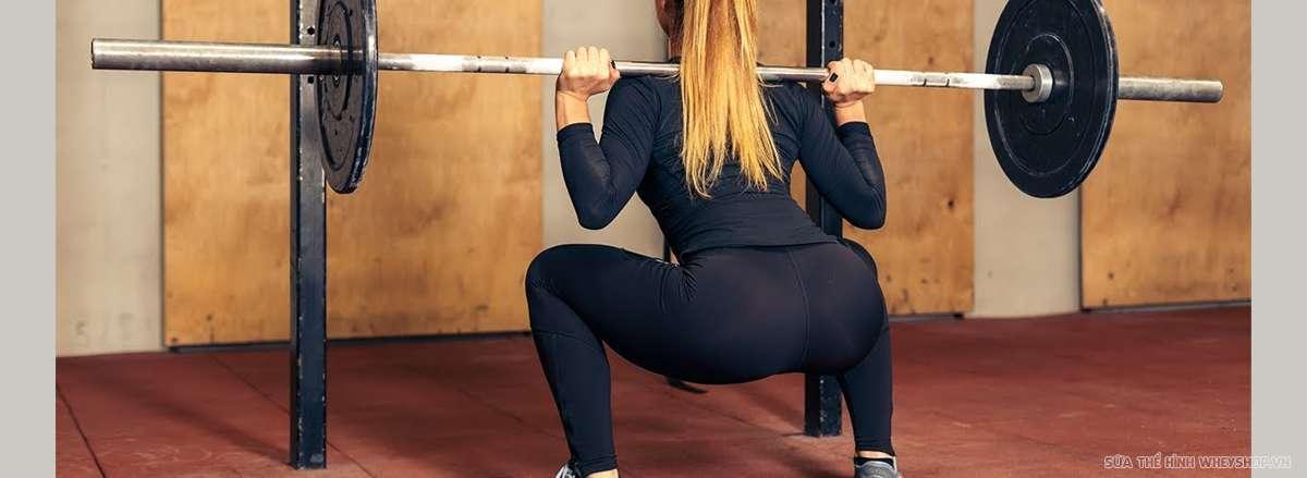 squat la gi loi ich cua bai tap squat back squat