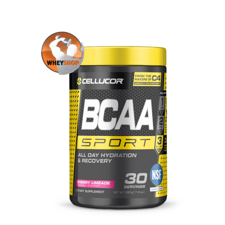 BCAA Sport 30 servings 1