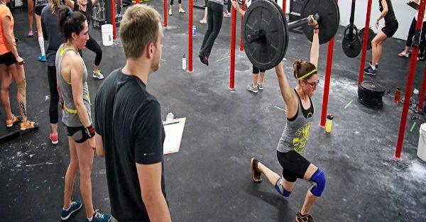 Khám phá ra CrossFit là gì đối với sức khỏe thể hình