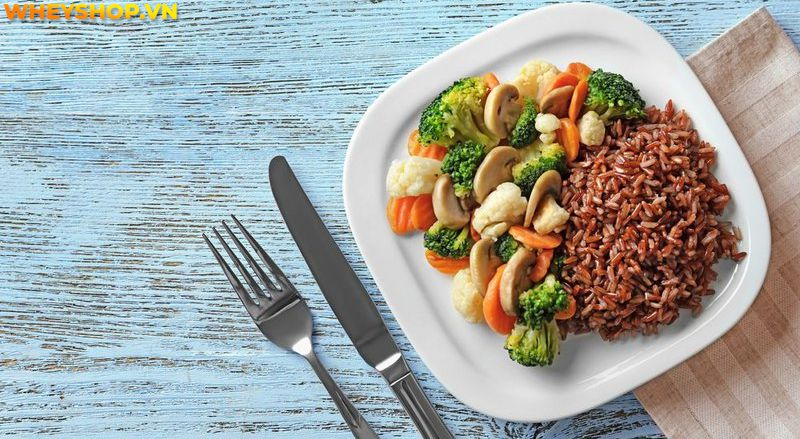 Ketogenic Diet là gì? Nếu bạn đang băn khoăn tìm hiểu thực đơn giảm cân Ketogenic Diet thì hãy cùng WheyShop tham khảo bài viết...