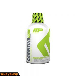 L-carnitine Core 16oz ( 473ml ) ho tro giam can hieu qua gia re chinh hang wheyshop_compressed - Copy