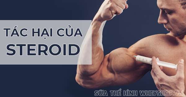 Steroid la gi tac dung phu cua Steroid ma it nguoi biet den 600X314